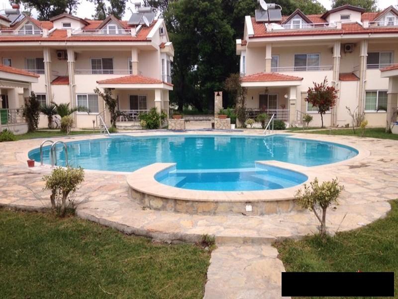 Semi-Detached Villa/House (NOW SOLD)