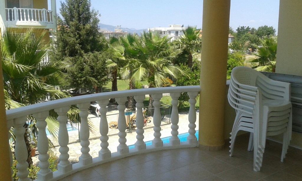 Manzara Complex  3 Bed room Apartment