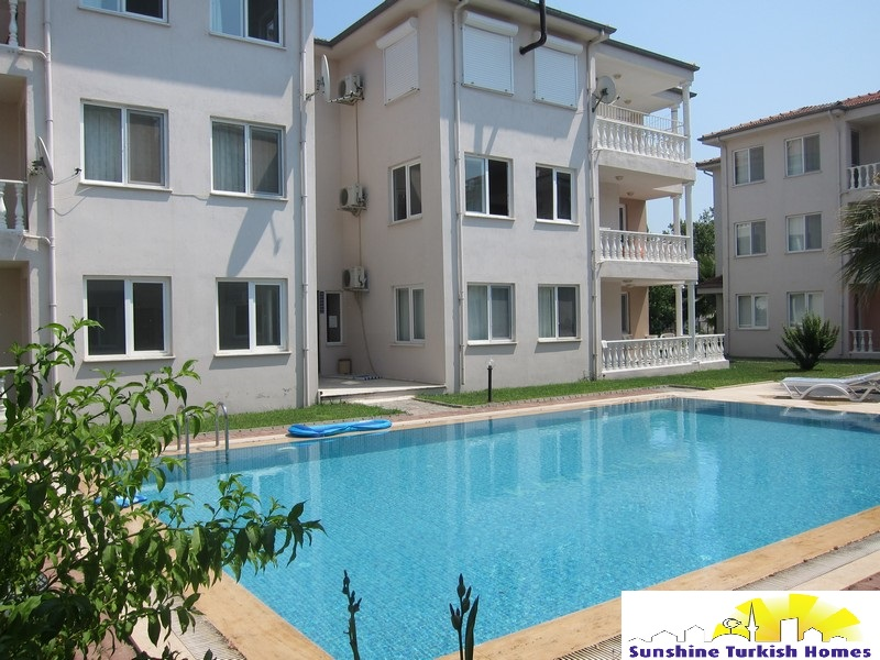 Topala Apartment (Freehold)
